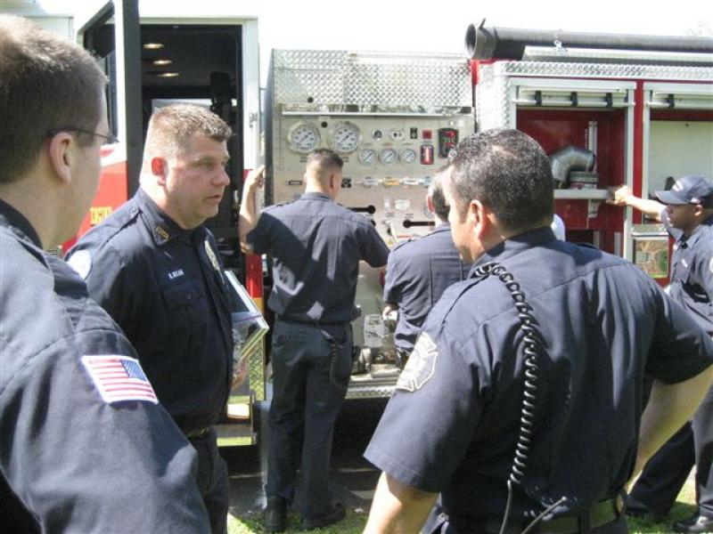 Task Force Drill