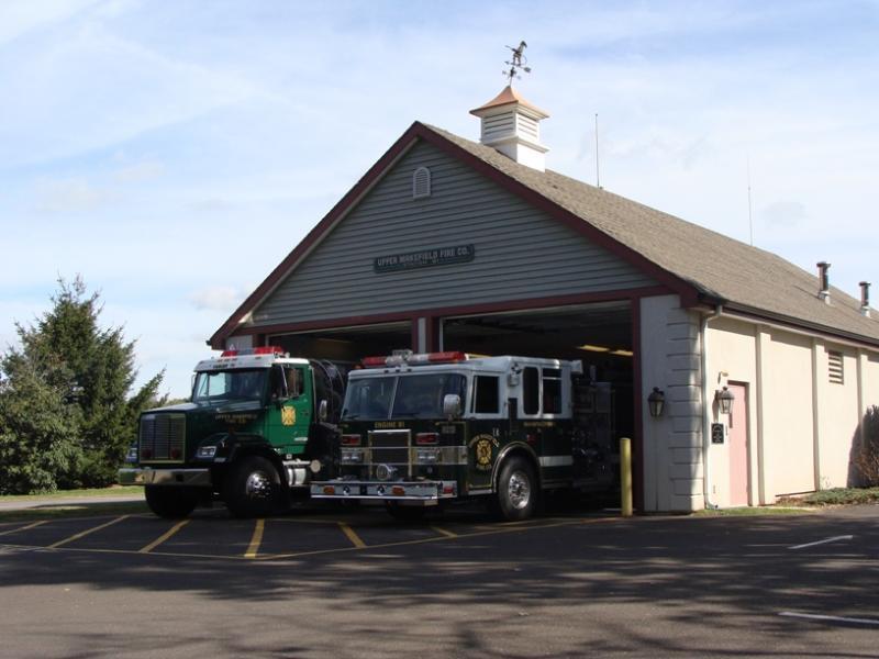 Fire Houses