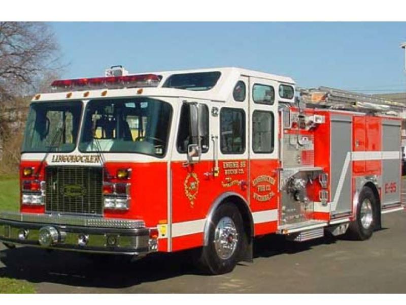 Lingohocken Fire Company